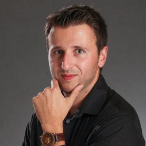 Arnaud Degenève