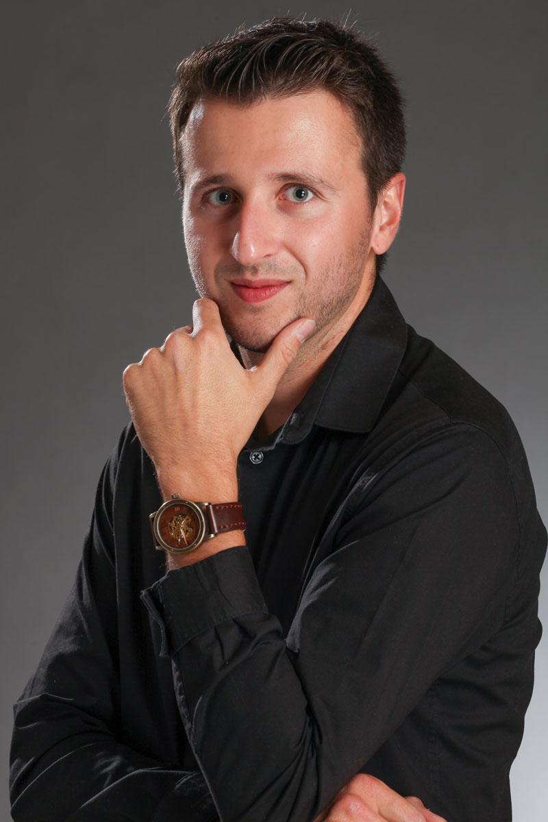 Arnaud Degeneve