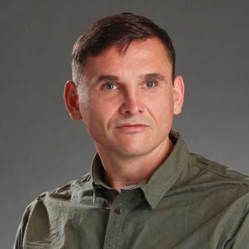 Stéphane Gaillard